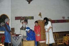 Beim Weihnachtsmann 3