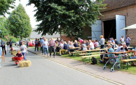 Kiever Erntefest 2017