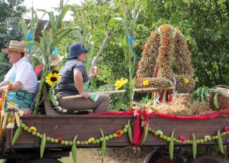 Kiever Erntefest 2009