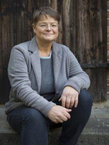 Christine Jantzen Bürgermeisterin